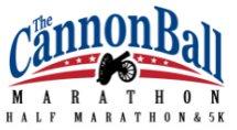 Cannonball Marathon, Half Marathon & 5k